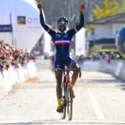 Mickael Crispin championnats d'europe de cyclocross FFC SKODA WE LOVE CYCLING
