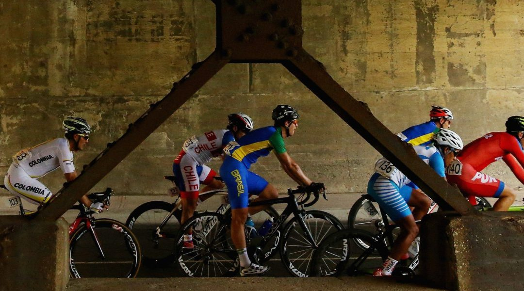 10 choses surprenantes au sujet du Cyclisme Professionnel