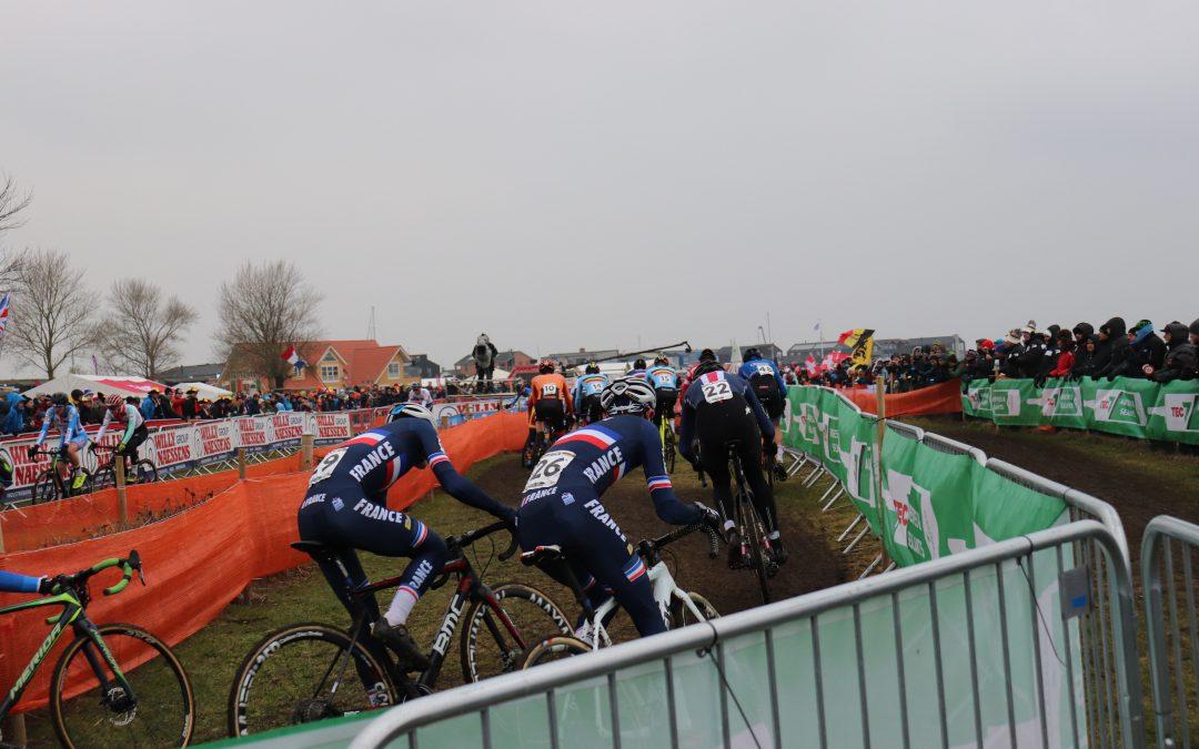 BOGENSE, La fin de la saison de cyclo-cross