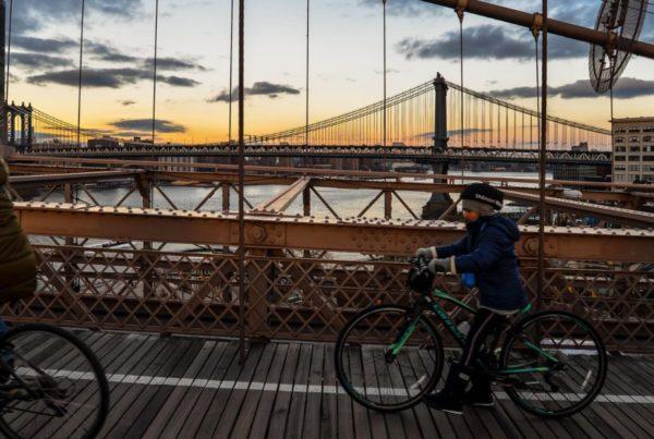 Comment rendre un quartier accueillant pour les vélos ?