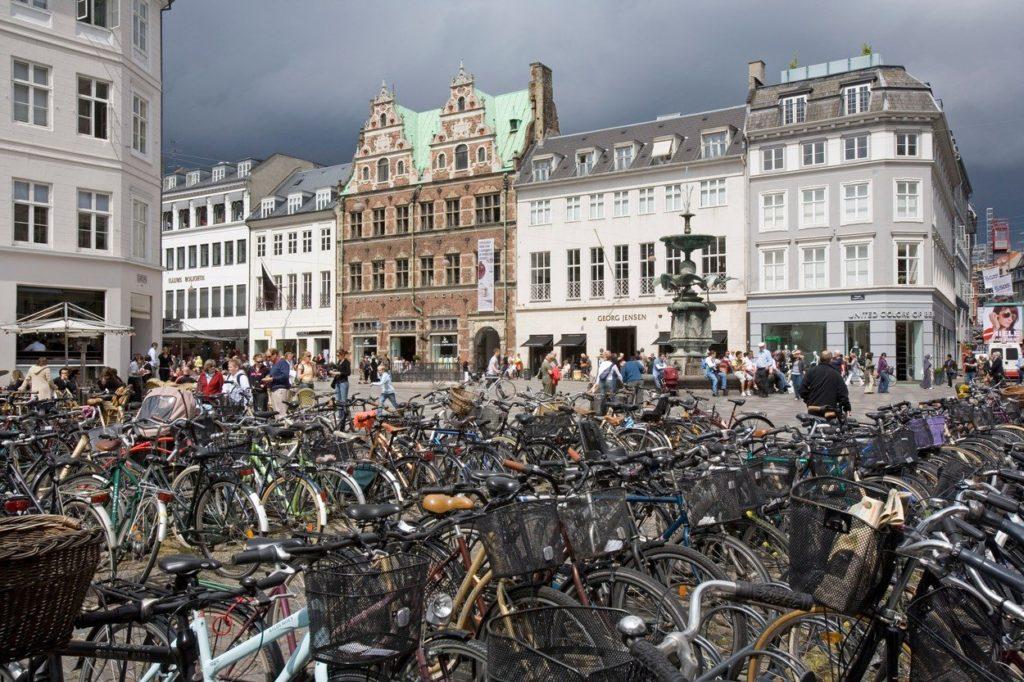 Quatorze métropoles européennes lancent un grand projet d'amélioration de l'environnement cyclable
