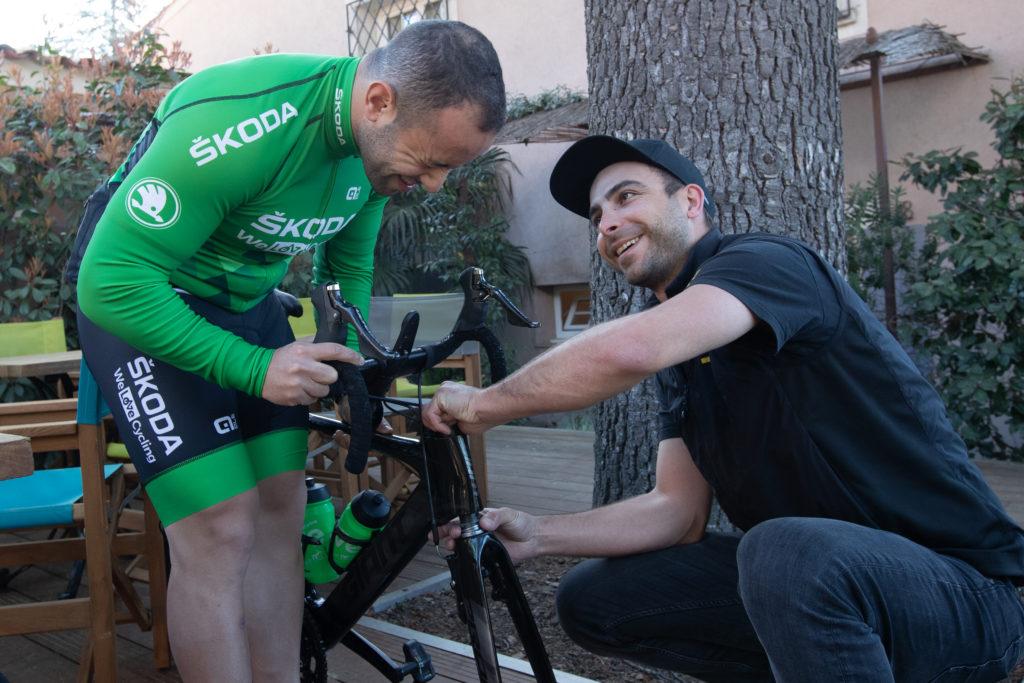 Entretenez correctement votre vélo