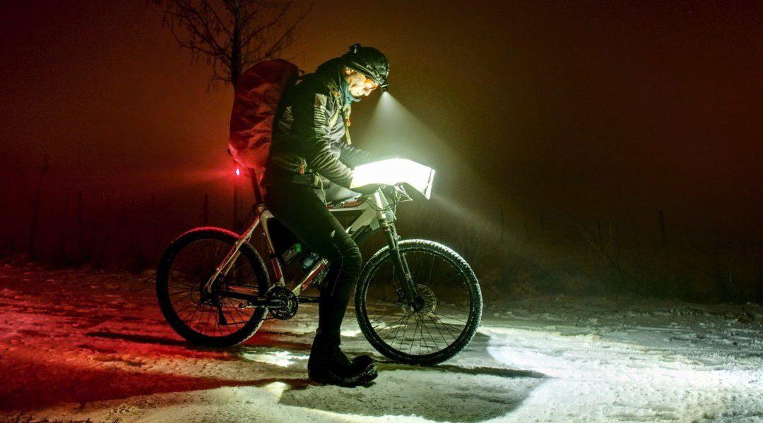 Choisir un vélo pour l'hiver