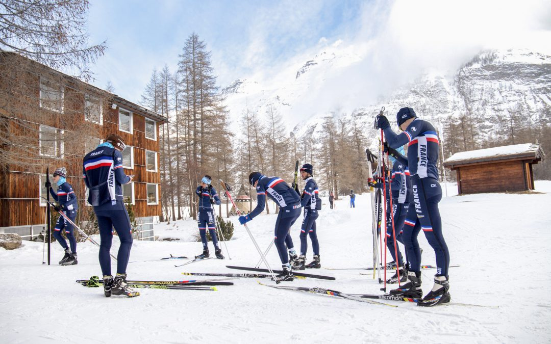 La Relève FFC-ŠKODA se prépare pour 2019