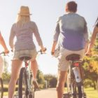 Le vélo est le moyen de transport qui procure le plus de bonheur