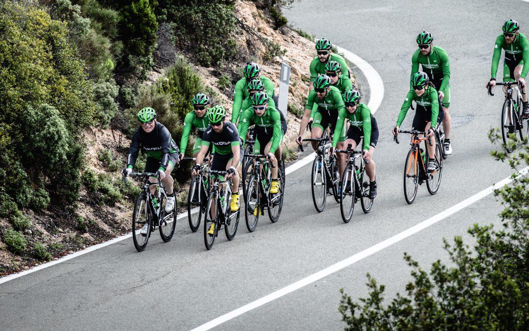 Les Clubs, la communauté des passionnés de vélo