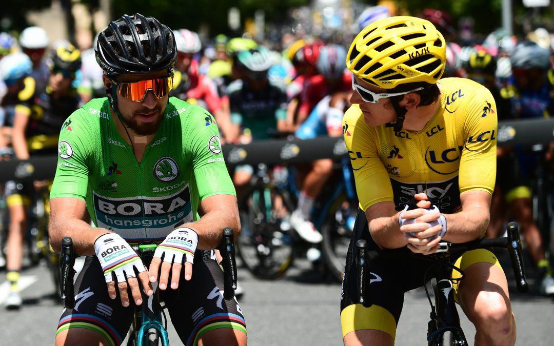 Tout savoir sur le Tour de France 2019