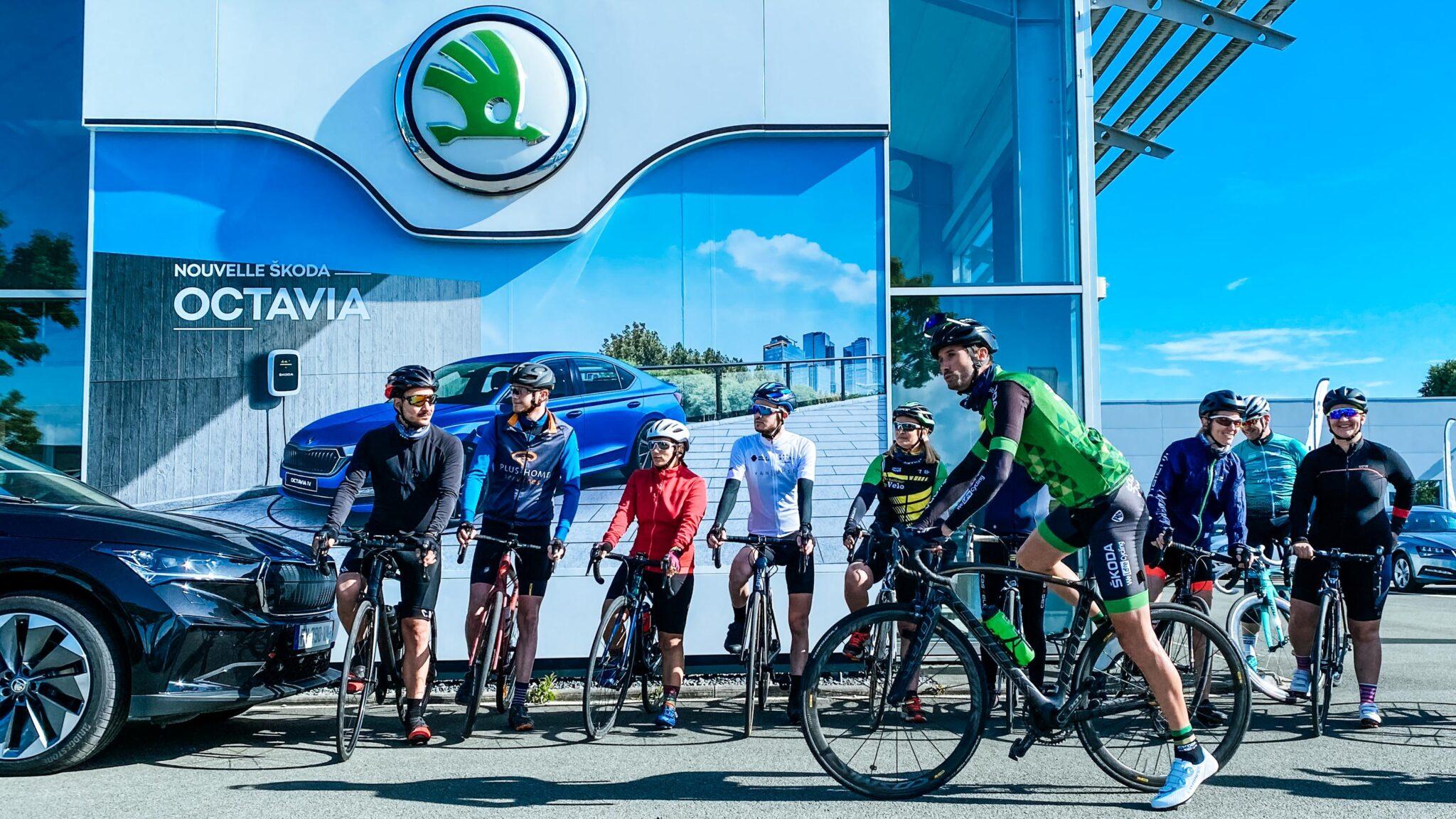 Sortie à vélo : le guide du débutant
