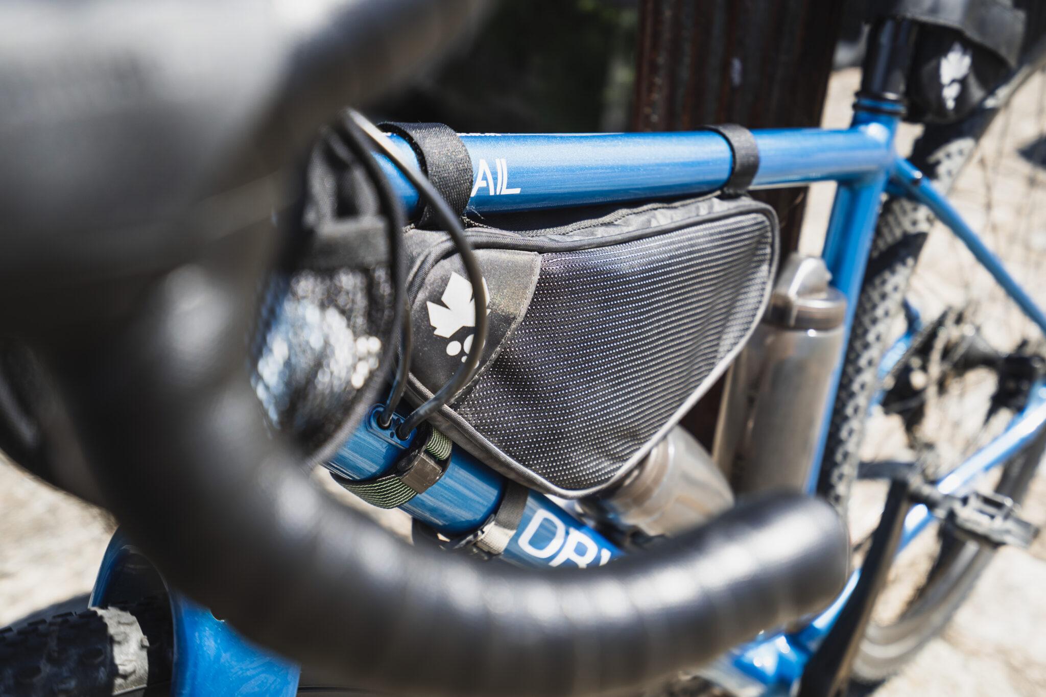 Tout savoir sur le bikepacking