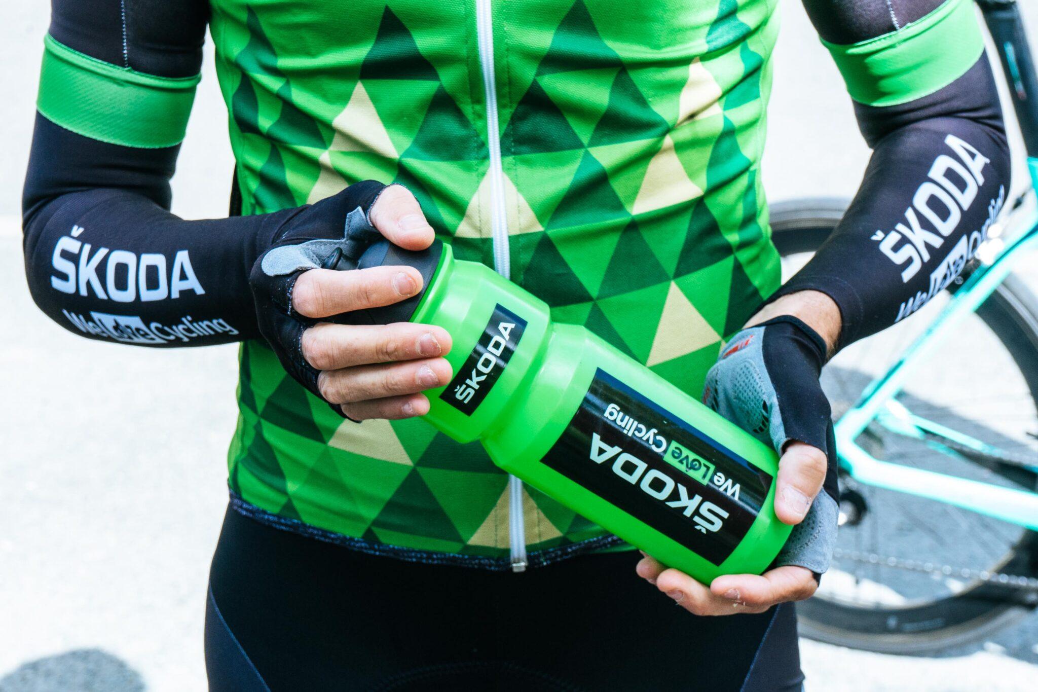 Les choses importantes à vérifier avant une sortie de vélo